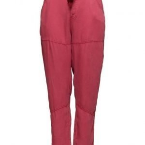 Violeta by Mango Soft Fabric Baggy Jeans casual housut