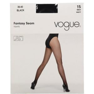 Vogue Fantasy Seam 15 Den Sukkahousut