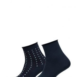 Vogue Ladies Anklesock Comma 2-Pack nilkkasukat