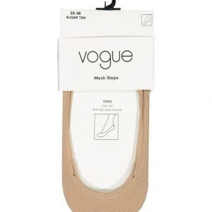 Vogue Mesh Steps Avokassukat