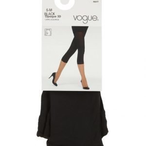 Vogue Opaque 3d 50 Den Caprileggingsit