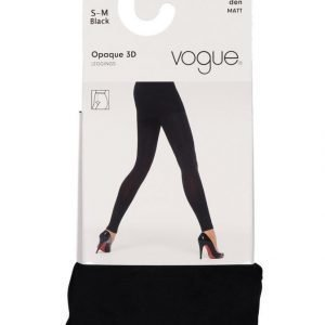 Vogue Opaque 80 Den 3d Leggingsit