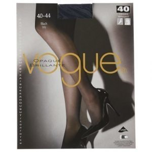 Vogue Opaque Brillante 40 Den Sukkahousut