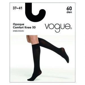 Vogue Opaque Comfort 60 Den 3d Polvisukat