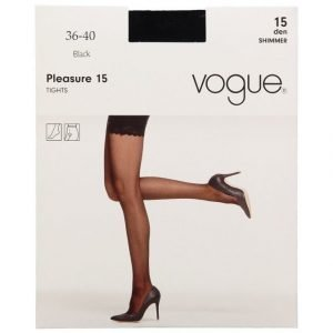 Vogue Pleasure 15 Den Sukkahousut