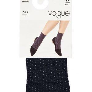 Vogue Point Nilkkasukat 50 Den