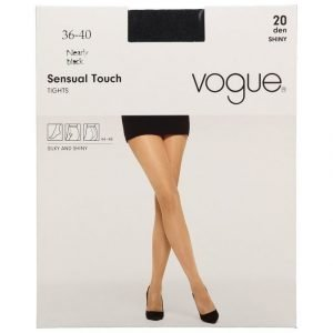Vogue Sensual Touch 20 Den Sukkahousut