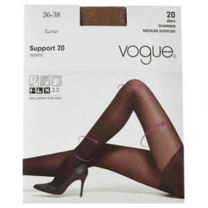 Vogue Support 20 Den Tukisukkahousut