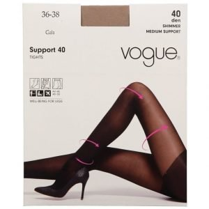 Vogue Support 40 Den Sukkahousut