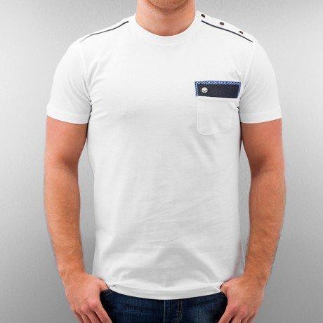 Voi Jeans T-paita Valkoinen