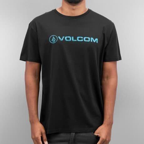 Volcom T-paita Musta