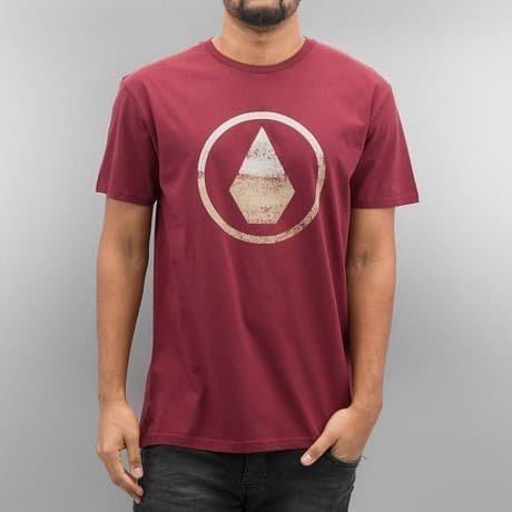 Volcom T-paita Punainen
