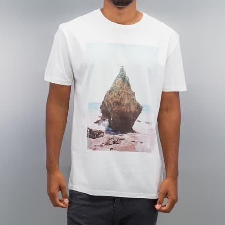 Volcom T-paita Valkoinen