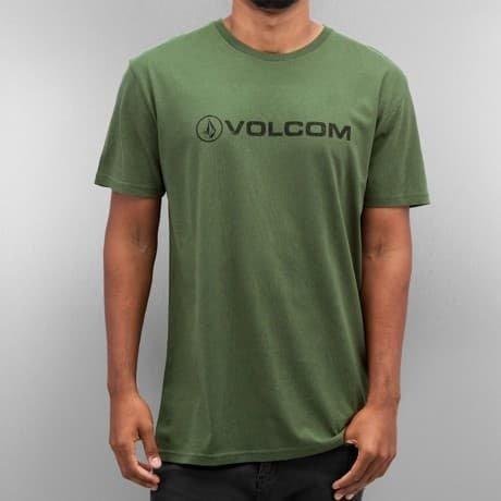 Volcom T-paita Vihreä