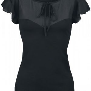 Voodoo Vixen Alyssa Naisten T-paita