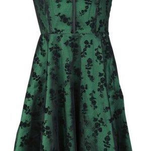 Voodoo Vixen Emerald Mekko