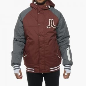 WESC Jakobi Plus Jacket