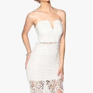 WYLDR Roxbury dress White