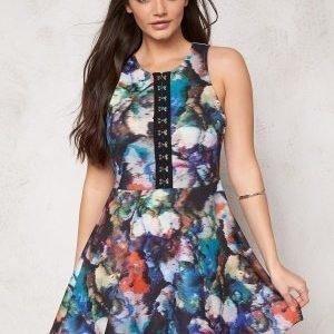 WYLDR Take it dress Multi