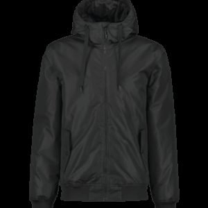 Warp Bomber Hood Jacket Takki