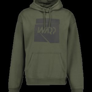 Warp Logo Hood Huppari