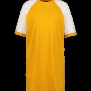 Warp Wp Tee Dress Hihaton Paita