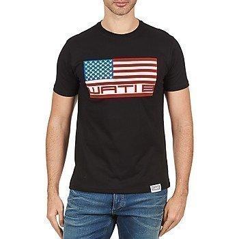 Wati B TSUS lyhythihainen t-paita