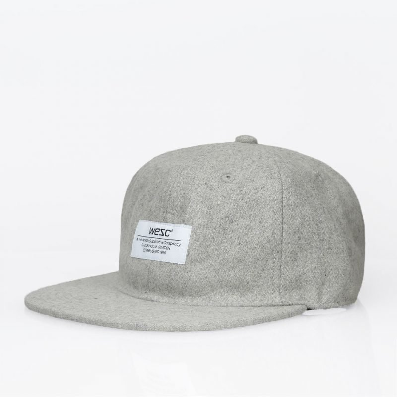 WeSC Antifit -lippis