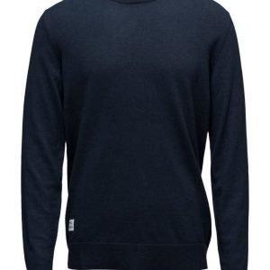 WeSC Anwar L/S Knitted Sweater pyöreäaukkoinen neule