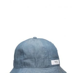 WeSC Bell Bucket Bucket Hat Deep Sea