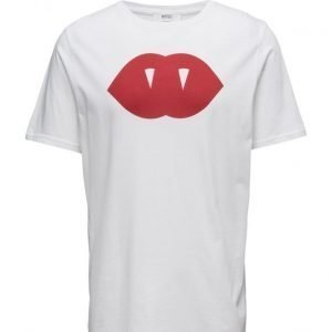 WeSC Bem S/S T-Shirt Loose lyhythihainen t-paita