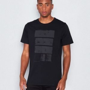 WeSC Brandy s/s t-shirt black