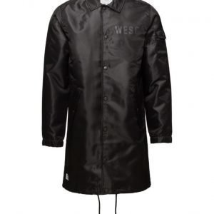 WeSC Coach Coat Trench Coat trenssi