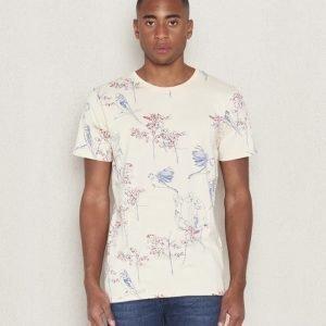 WeSC Dai s/s t-shirt angora