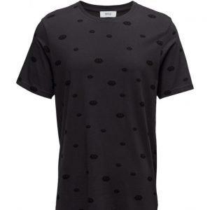 WeSC Duff S/S T-Shirt Loose lyhythihainen t-paita