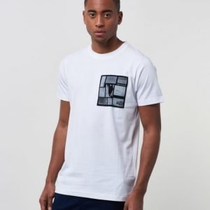 WeSC Findo Gask Young White
