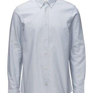 WeSC Mailer L/S Shirt Relaxed Fi
