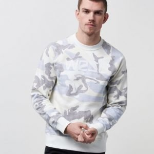WeSC Marvin Dot Camo White