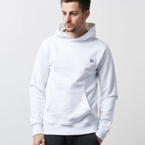 WeSC Mike Icon Patch White