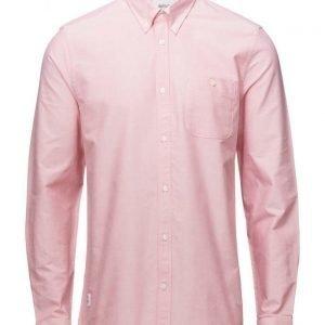 WeSC Oden L/S Shirt Relaxed Fi