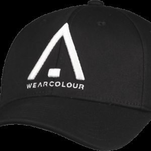 Wearcolour Bow Cap Lippis