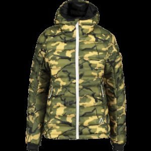 Wearcolour Cub Jacket Toppatakki