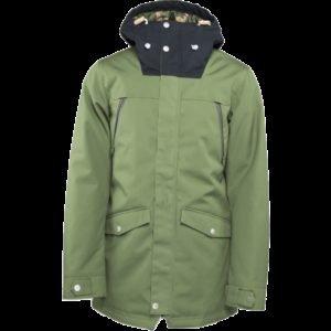 Wearcolour Diverse Jacket Takki
