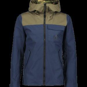 Wearcolour Explore Jacket Takki
