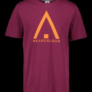 Wearcolour Wear Tee T-Paita