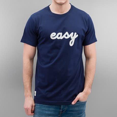 Wemoto T-paita Sininen