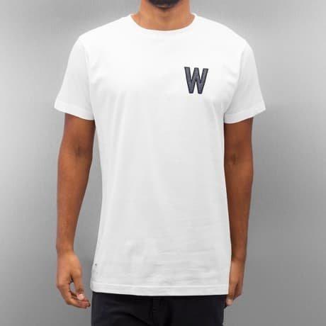 Wemoto T-paita Valkoinen