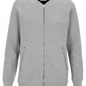 Wesc Declan Fleece Bomber Collegetakki