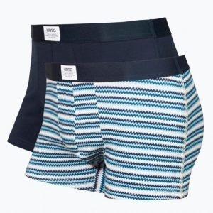 Wesc Knitted Bokserit 2-Pakkaus