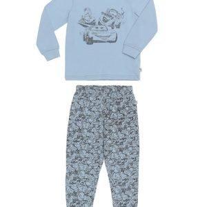 Wheat Cars pyjama